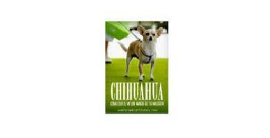 libros de lectura e Chihuahuas